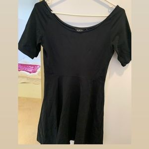 Talula black dress size M